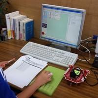 夏休み特別企画「プログラミング体験会」開催されました。